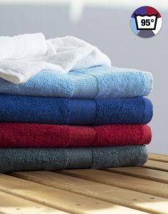 Tiber Bath Towel 70x140 cm Marke Jassz Towels
