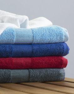 Tiber Beach Towel 100x180 cm Marke Jassz Towels