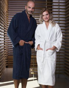 Geneva Bath Robe Marke Jassz Towels