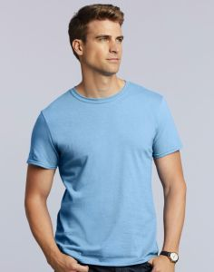 Softstyle® Ring Spun T-Shirt Marke Gildan
