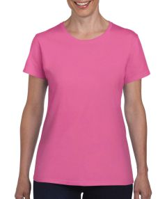 Premium Cotton Ladies` RS T-Shirt Marke Gildan