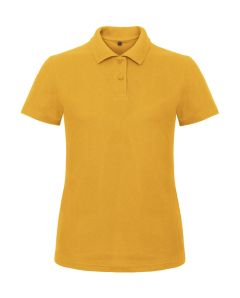 ID.001/women Piqué Polo Shirt Marke B & C