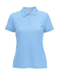 Ladies` 65/35 Polo