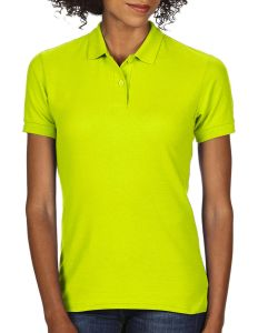 DryBlend® Ladies` Double Piqué Polo Marke Gildan