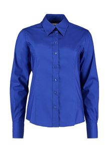 Women`s Tailored Fit Premium Oxford Shirt
