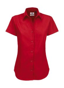 Sharp SSL/women Twill Shirt