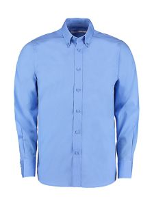 Tailored Fit City Shirt