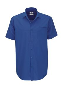 Heritage SSL/men Poplin Shirt