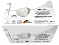 FFP2 Masken You M1 Made in Germany