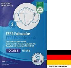 FFP2 Maske Kaufen vom Sentias Händler