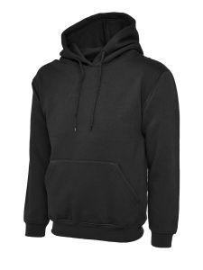 Premium Hooded Sweatshirt
