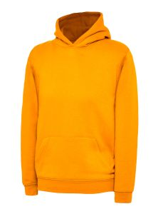 Children's Hooded Sweat Shirt