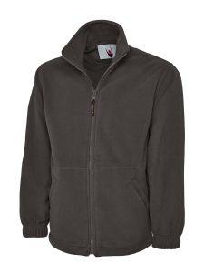 premium Full Zip Micro Fleece Jacket