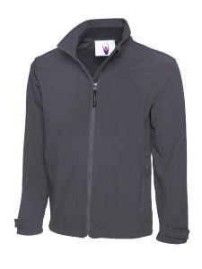Premium Soft Shell Jacket