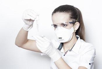 Atemschutzmaksen FFP2 und FFP1 kaufen