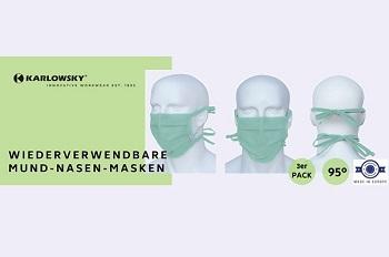 Mund Nase Maske bestellen